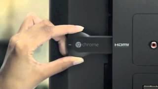 Google Chromecast HDMI Streaming Media Player | UP TO 75% OFF! | Google Chromecast