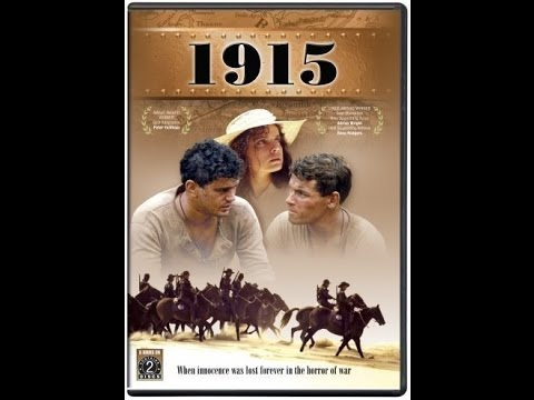1915 TV Series 1982  COVER