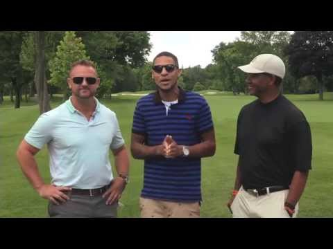 Molson Canadian 67 Tee-Off Season: Damon Allen vs. Kevin Eiben