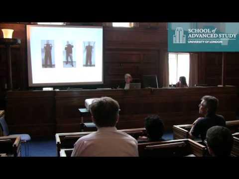 Rethinking the Senses - Bea de Gelder (Maastricht)