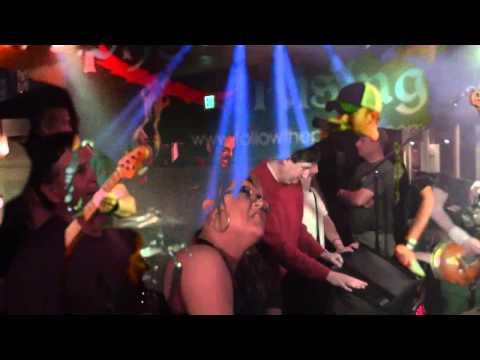 Phoenix Rising - Rock Medley