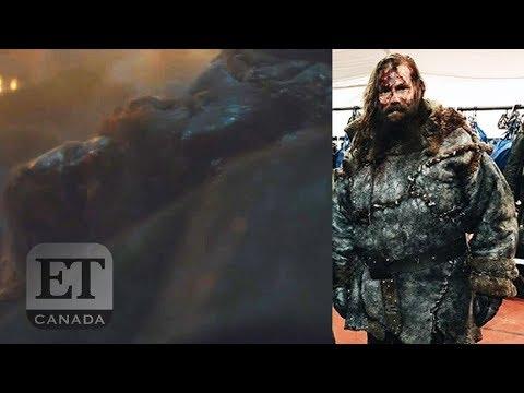 DJ Taylor - Chris Stapleton Cameo on Game Of Thrones!