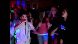 JD the DJ's Karaoke Videos