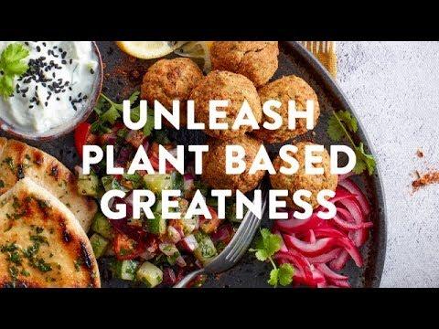 Cauldron Foods - Love Food Eat Better