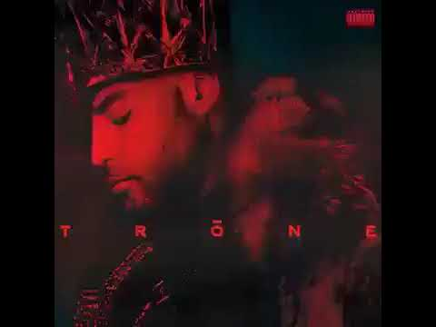 Booba - Trône ( Exclu Album Trône )2017