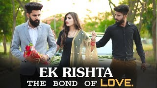 EK RISHTA  | A TRUE LOVE STORY | DESI PEOPLE | DHEERAJ DIXIT