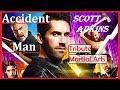 SCOTT ADKINS (2018) - Accident Man [Epic Tribute]