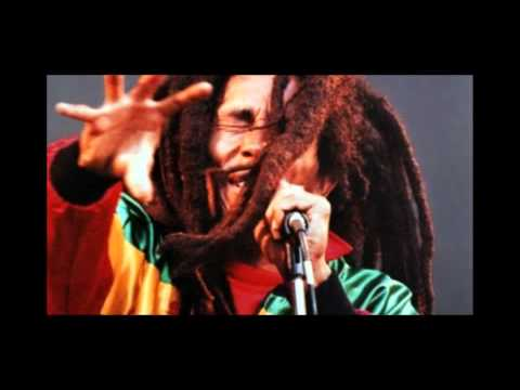 Bob Marley - Coming In From The Cold (Extented Mix) Dj Rasgad Vincent