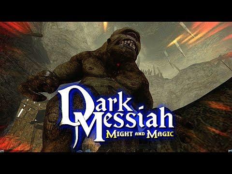 Dark Messiah 12