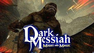 Dark Messiah 12 Лет Спустя