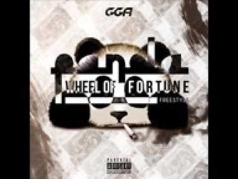 G.G.A   Panda x wheel of fortune Freestyle Explicit (paroles)