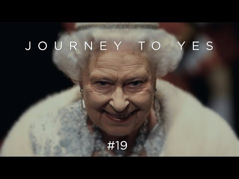 JOURNEY TO YES #19