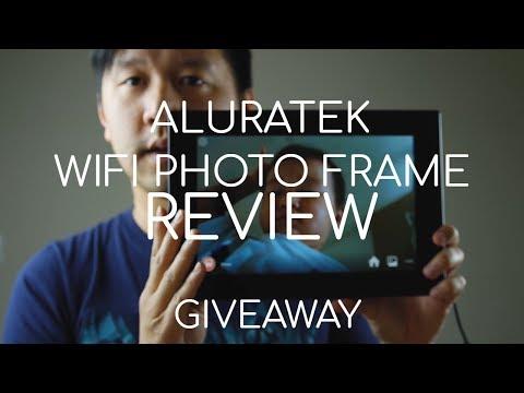 """is-the-aluratek-10""""-wifi-digital-frame-worth-it?"""