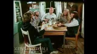 "Stan Rogers intros & sings ""Barrett's Privateers"" in One Warm Line documentary"