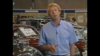 Old Top Gear 1990 - Classic cars