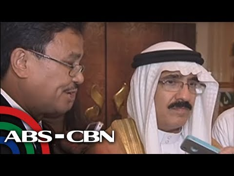 Saudi to lift ban on Pinoy maids