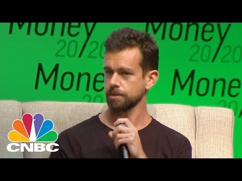 Jack Dorsey Comments On Twitter And Square | CNBC