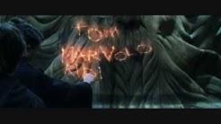 TOM MARVOVLO RIDDLE / I AM LORD VOLDEMORT