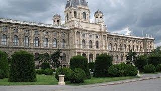 Австрия #19: Музей естествознания в Вене (Naturhistorisches Museum, Wien). Часть 1(Музей естествознания (нем. Naturhistorisches Museum) в Вене является одним из крупнейших музеев Австрии, а также одним..., 2014-05-03T20:35:08.000Z)