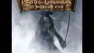 Pirate of the Caribbean - Singapore
