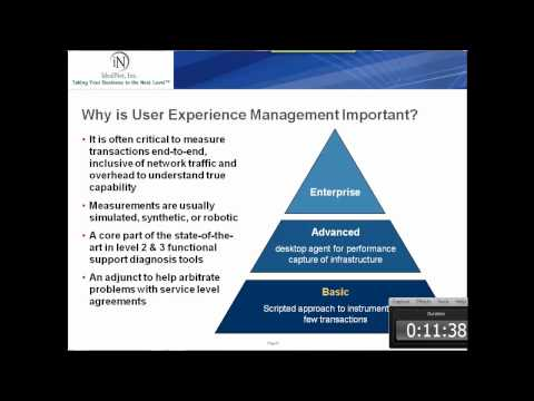 Industry Analyst Overview APM Application Performance Management Monitoring for Life Sciences