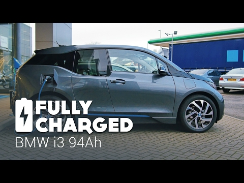 Fully Charged: BMW i3 33kWh & the car maker's dilemma