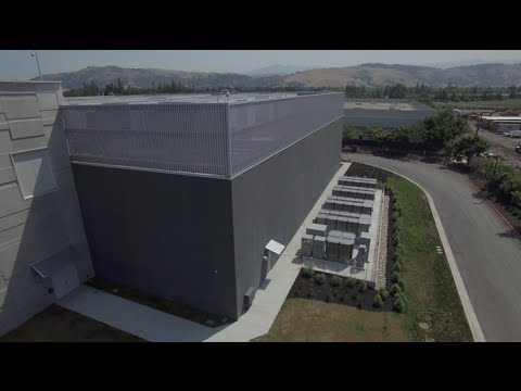 Bloom Energy Fuel Cells Help Equinix Work Toward 100% Clean Energy Goal