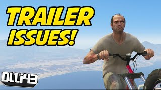 Rockstar Games are Removing GTA 5 PC Trailer Re-Uploads