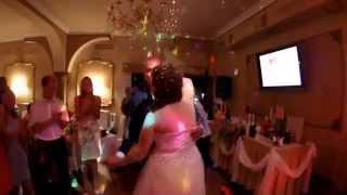 Свадьба Андрея и Екатерины!