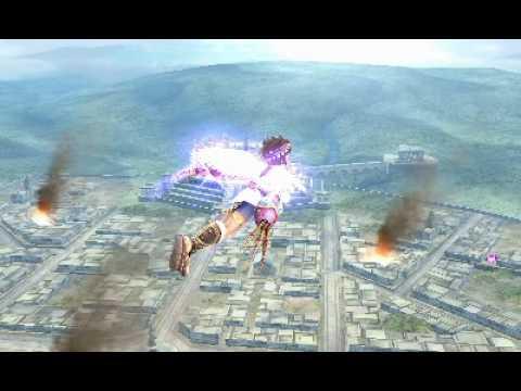 Trailer Kid Icarus [3DS]