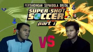 Super Shot Soccer - Game Kenangan #part 1