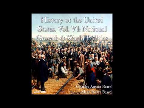 History of the United States - America a World Power (1865-1900)
