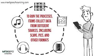 Advantages of Outsourcing Data Entry Services - MAXBPO