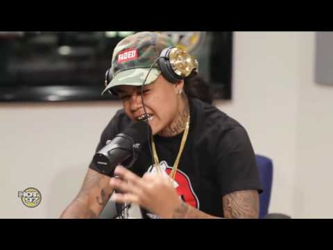Best Freestyle of 2016? Joey Bada$$ vs Young M.A...