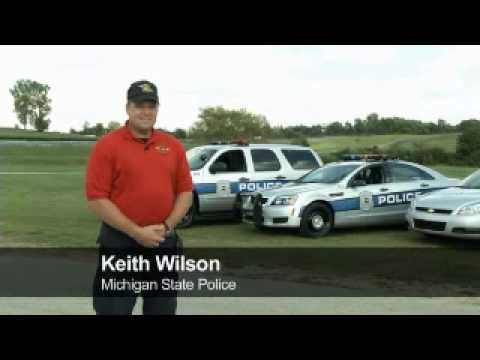 New Police Car GM Chevy Caprice Commercial 2012 - New Carjam Car Radio Show