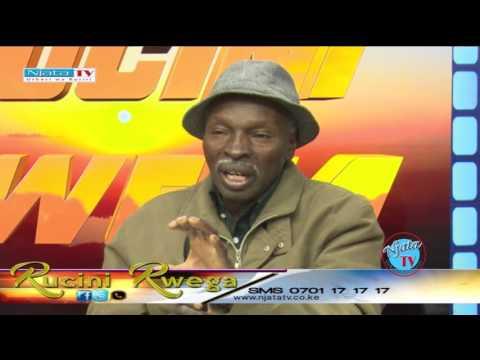 Rucini Rwega  27:7:2017 Riendekithia Ria Andu A Nyandarua