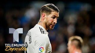 ¡Epic fail! Cuando te tatúas a Sergio Ramos, pero se parece más a Messi | Telemundo Deportes