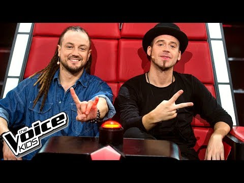 Teaser. Bitwy, odc. 1 - The Voice Kids Poland 2