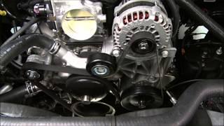 Auto Serpentine Belt Timing Belt Repair & Replacement Services in Edinburg Mission McAllen TX