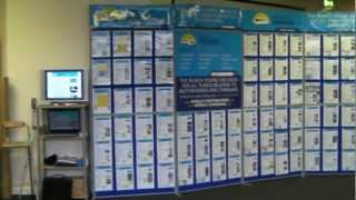 Exeter Caravan and Motorhome show 1 March 2012
