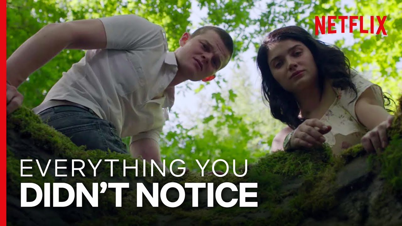 Download All The Clues You Didn't Notice In Behind Her Eyes - SPOILERS | Netflix