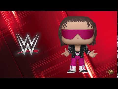 New WWE Pops