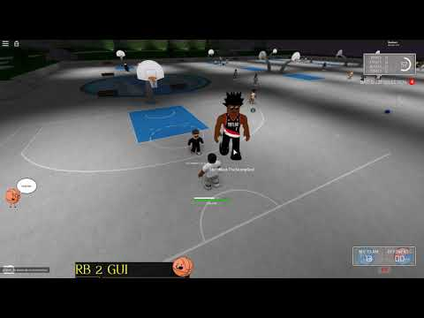 ROBLOX RB-WORLD 2 GUI TELEPORT AIMBOT AND MORE!
