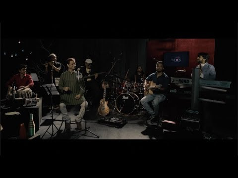 Taan : Aayo Ghanshyam | Rushi Vakil |  Original Music