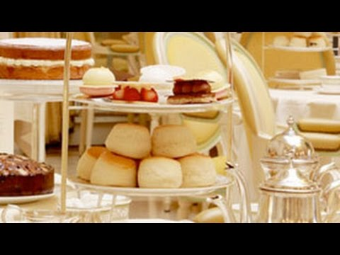 Afternoon Tea At One Aldwych Hotel
