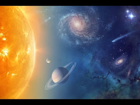 Asteroids And Comets Facts - National Geographic The Universe | Space Discovery Documentary 2017