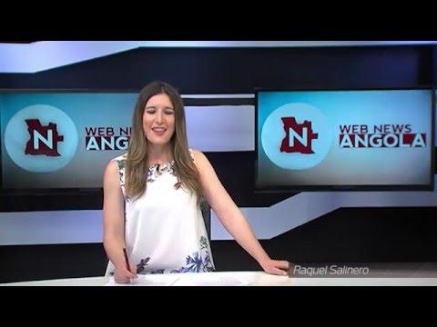 Angola Web News 11/05/2016