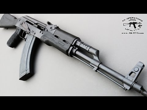 AKM 47 from DDI Under The Hood review!