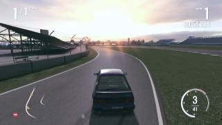 Ae86 Hidden Forza Drift run