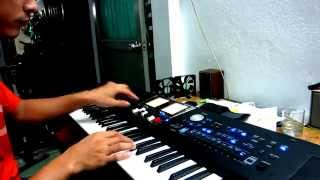 Đàn Organ Mưa Chiều Miền Trung RolandBK9 nhacugiatot.com